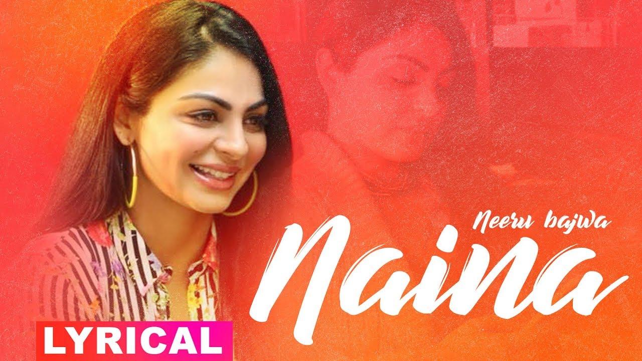 naina by sukhwinder singh full song mp3 download