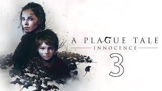 A PLAGUE TALE INNOCENCE | Capitulo 3 | Lucas y el Alquimista