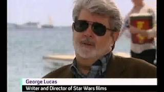 Star Wars Episode III Revenge Of The Sith Cannes Release