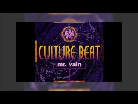 Culture Beat - Mr Vain (Album Version)