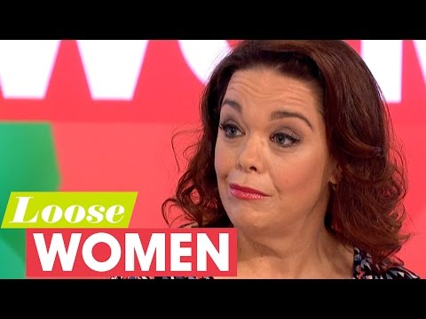 Lisa Riley On Leah Bracknell's Shock Cancer Diagnosis | Loose Women