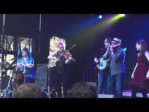 RUNA Ain't No Grave Music City Irish Fest