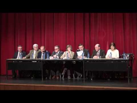 JORNADES CULTURALS INTERCENTRES REGIONALS 2016