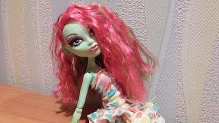 Как сделать платье для куклы (мастер класс)(, 2015-06-03T10:16:33.000Z)