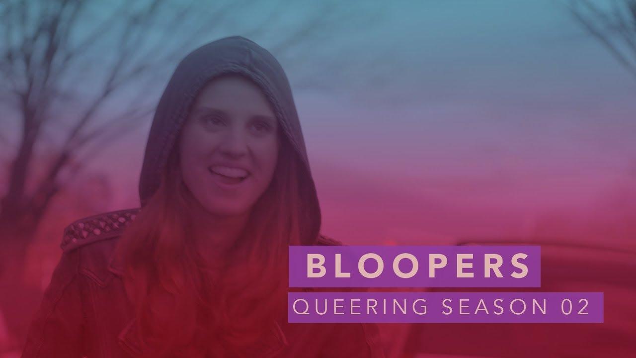 Q U E E R I N G | LGBTQ Web series | Season 2 | BLOOPER REEL