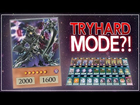 REGIONALS PREP #1: He INSTANTLY SCOOPED After Seeing My 1st Turn [Yu-Gi-Oh! Duel Links]