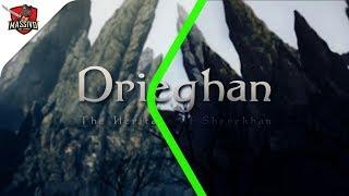 A Expansão Drieghan chegará ao Black Desert em 14 de Novembro