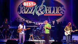 Best Jazz Blues Mix Playlist