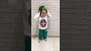 AMG Baby dance kids baby songs Рваные джинсы (дети танцуют, детские песни)