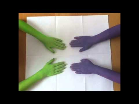 GET HYPER HANDS (awesome hand clapping game)