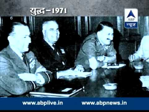 Watch ABP News Special l 'Yuddha-1971', a special on India-Pakistan 1971 war
