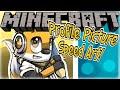 Minecraft Speedart | My YouTube Profile Picture | Special Video