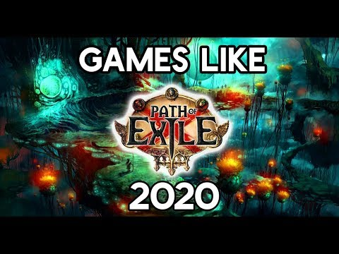 Top 10 Upcoming Hack and Slash games like Path of Exile in 2020