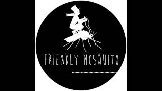 Friendly Mosquito-Falling in your dreams