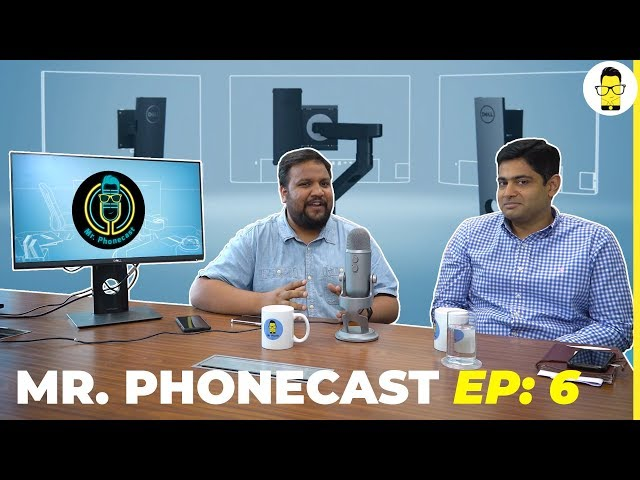 Dell Optiplex 7070 Ultra - the PC inside a monitor stand | Mr. Phonecast Ep. 6 [updated]