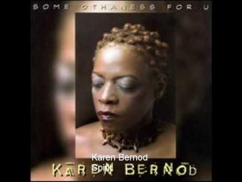 Karen Bernod - Spirit