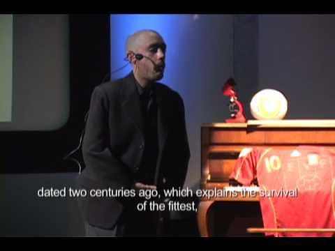 TEDxTepuy -Maickel Melamed: