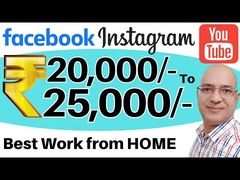 Good income Part time job | Work from home | Freelance | Paypal | Olx.in | Social Media Marketing from YouTube · Duration:  36 minutes 22 seconds