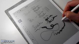 ReMarkable E Ink Paper Tablet - Full Review
