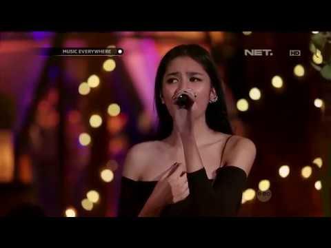 Mikha Tambayong - Wrecking Ball (Miley Cyrus Cover) (Live at Music Everywhere) **