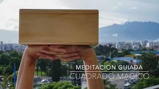 CUADRADO MAGICO: Meditacion Guiada de 5 Minutos | A.G.A.P.E. Wellness