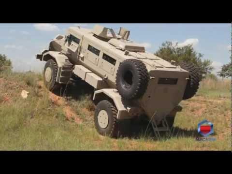 Mechem - Vehicle Business