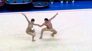 duo dmitry katerina holon grand prix 2013