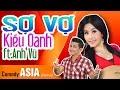 Hài Kiều Oanh mới nhất ft.Anh Vũ   ĐÀN ÔNG SỢ VỢ (Tuyển tập hài xưa)