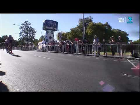 Down Under Classic | Race Finish