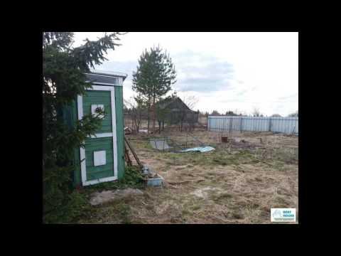 Заброшенная усадьба Гребнево Фрязино, Московская область - YouTube