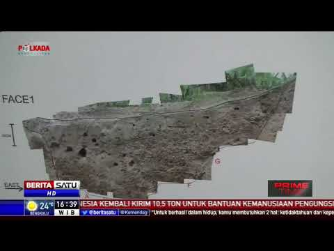 Lempeng Jawa Terus Bergerak, LIPI Ingatkan Potensi Gempa