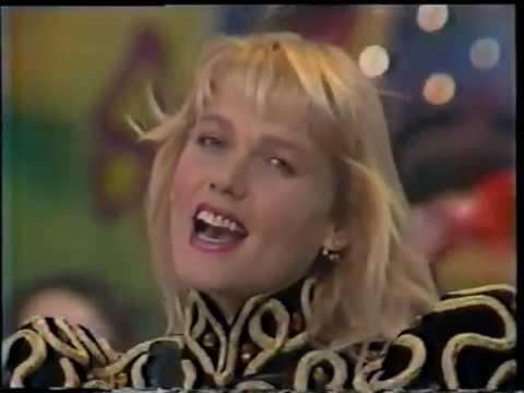 Lua De Cristal 2 Xou Da Xuxa 1990 Youtube