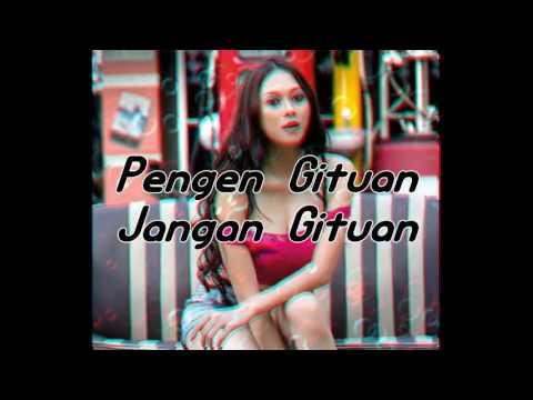 BDJ - Pengen Gituan Jangan Gituan (Audio Official)