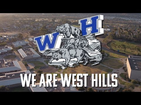 We Are West Hills