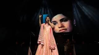 Gambar cover Shreya Ghoshal - Ankiyon Ko Rehne De - Live in Birmingham UK