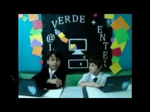 Isl@ Verde+ Enter   Programa TV PARTE 1