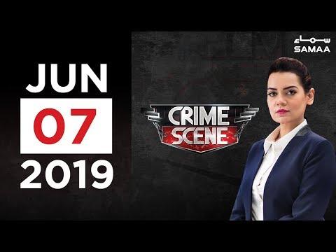 Agwah ki anokhi wardaat | Crime Scene | SAMAA TV | 7 June 2019
