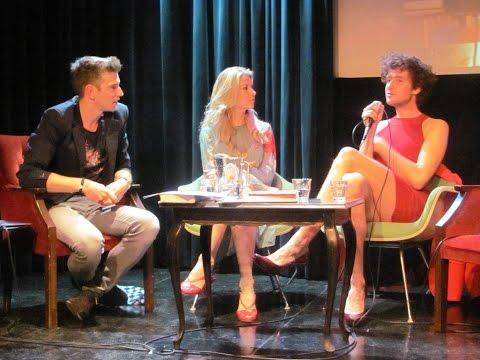 Barts Boekenweek: Verboden Vruchten met Rikkert van Huisstede (deel 2)