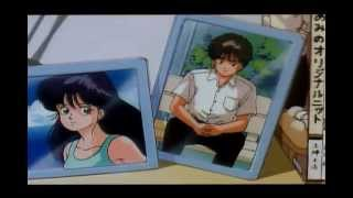 Kimagure Orange Road - Helplessly Hoping for Real Love