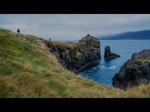 Magical North Iceland (Yoga Retreat to Akureyri, Myvatn + Northern Lights)