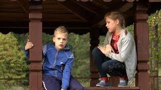 Илья и Саша ищут родителей. Эфир 03.10.2019