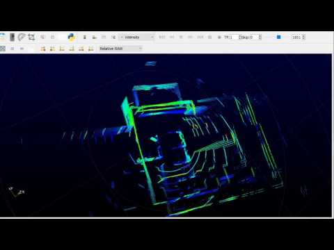 Autonomous LiDAR Mapping Proof of Concept