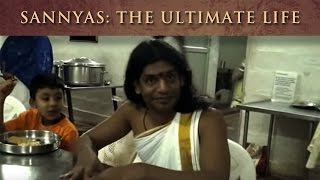 Sannyas The Ultimate Life: Nithyananda
