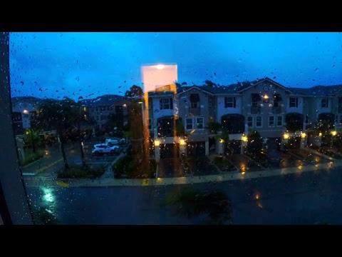 Hurricane Irma - Palm Beach Gardens, FL