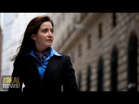 NY Federal Reserve Examiner Fired After Submitting Critical Report of Goldman Sachs