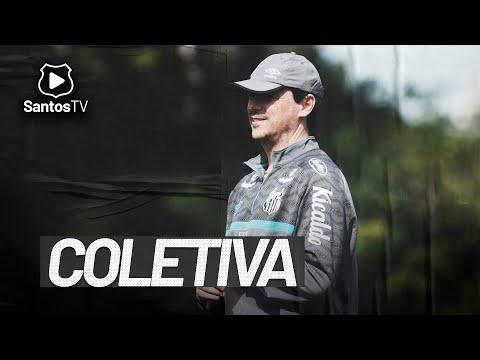 FERNANDO DINIZ | COLETIVA (01/08/21)