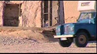 видео Попутчики в Тунис