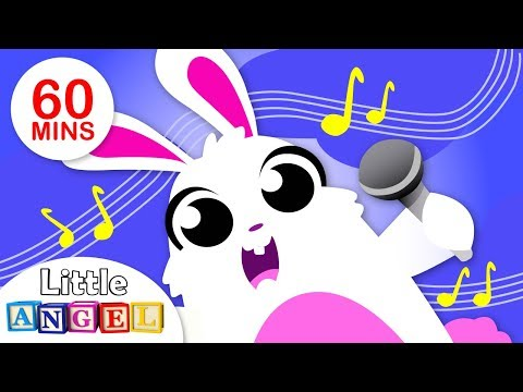 Sing Along Songs!  Little Angel: Nursery Rhymes & Kids Songs