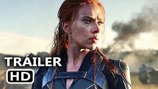 Download BLACK WIDOW Tráiler Español Latino SUBTITULADO (Scarlett Johansson, 2020) Mp3 and Videos