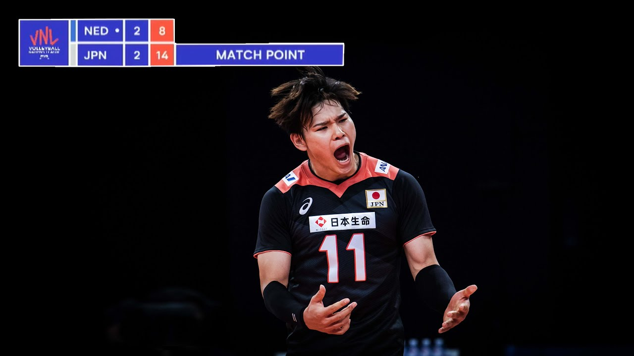 Download Japan Has Made One of the Greatest Comebacks in Volleyball History !!!